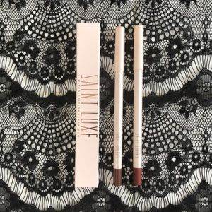 💋3/$30💋SaintLuxeBeauty Limited Edition Liner Duo